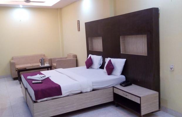фотографии Hotel Hanuwant Palace изображение №20