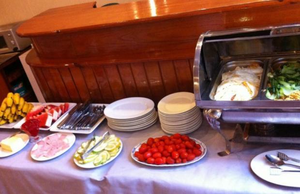 фотографии отеля Bodega Hotel изображение №3