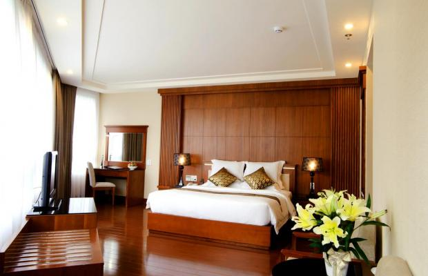 фото Nhat Ha 3 Hotel изображение №14