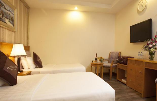 фотографии отеля Silverland Sil Hotel & Spa изображение №11