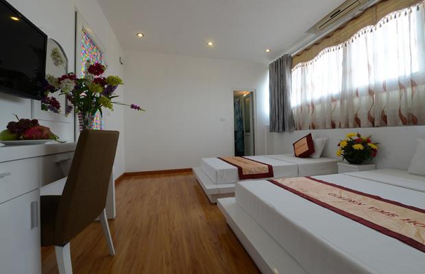 фото отеля Golden Time Hostel 2 изображение №29