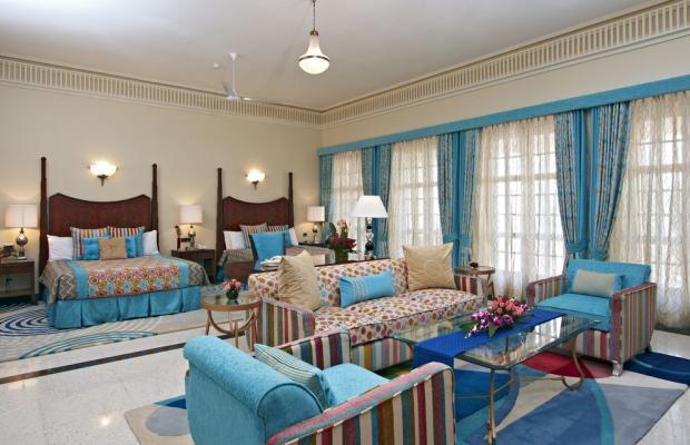 фото отеля The Gateway Hotel Ramgarh Lodge изображение №37