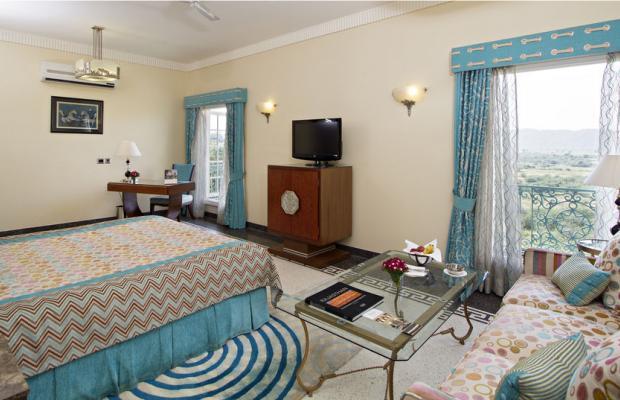 фотографии The Gateway Hotel Ramgarh Lodge изображение №32