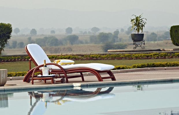 фотографии The Gateway Hotel Ramgarh Lodge изображение №16