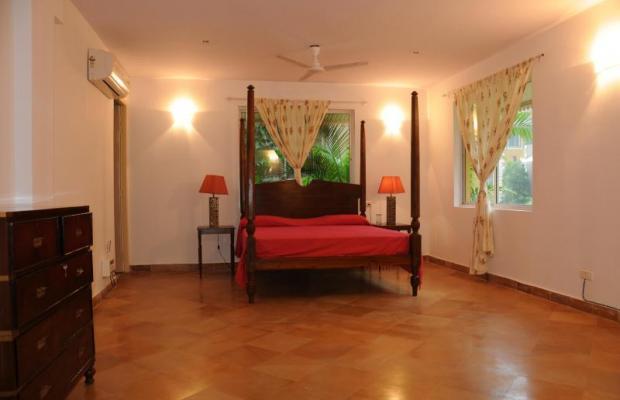 фото TripThrill Serenity Residency Apartments изображение №30