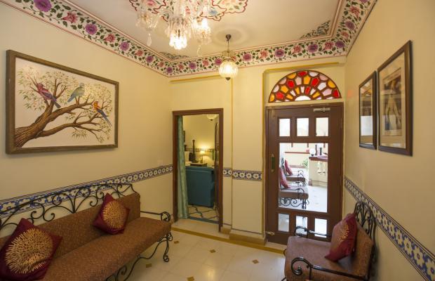 фотографии отеля Hotel Umaid Bhawan изображение №43