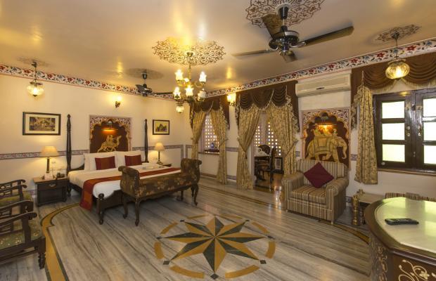 фото отеля Hotel Umaid Bhawan изображение №13