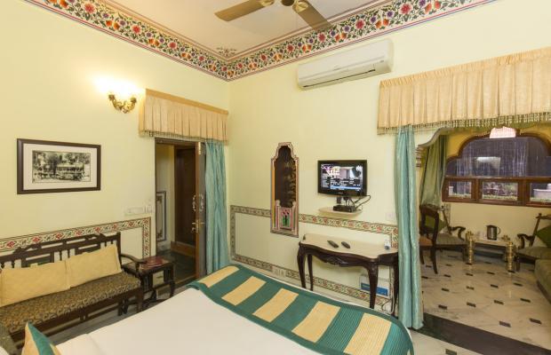 фотографии отеля Hotel Umaid Bhawan изображение №7
