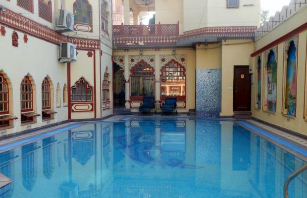 фото отеля Hotel Umaid Bhawan изображение №1