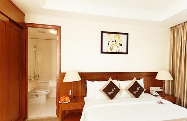 фотографии TTC Hotel Deluxe Tan Binh (ex. Belami Hotel) изображение №20