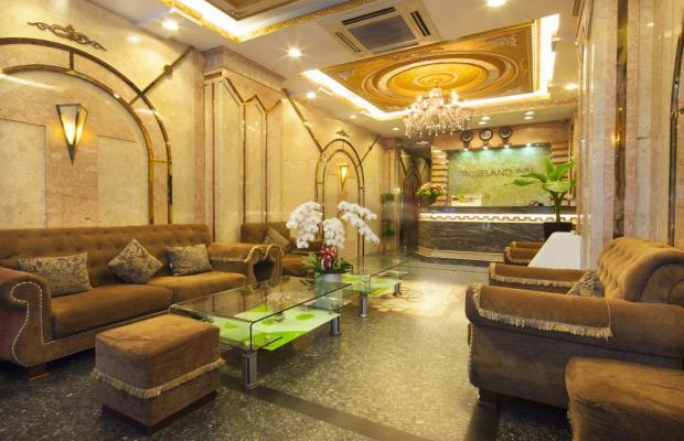 фото Roseland Inn Hotel (ex. Hai Long 5 Hotel) изображение №2