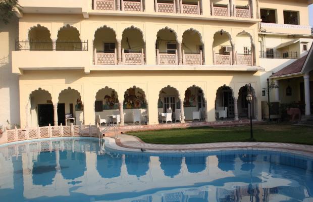 фото отеля Bissau Palace изображение №1