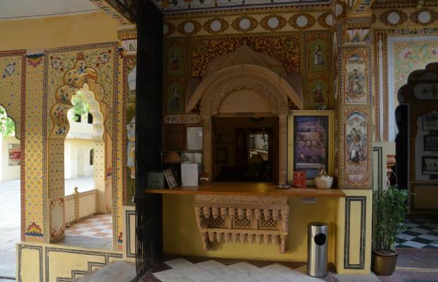 фото Bissau Palace изображение №22