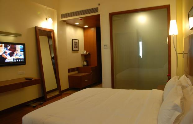 фото отеля Cambay Grand Kukas (ex. Cambay Spa & Resort Kukas) изображение №37