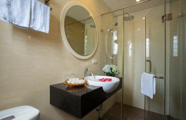 фото отеля Tu Linh Palace Hotel 1 изображение №13