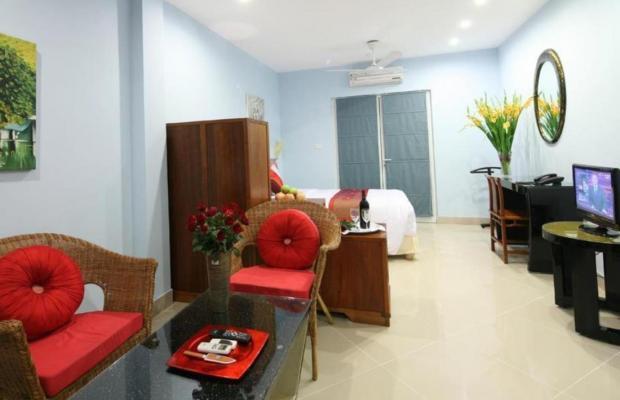 фотографии отеля Hanoi Serenity Hotel 2 изображение №15