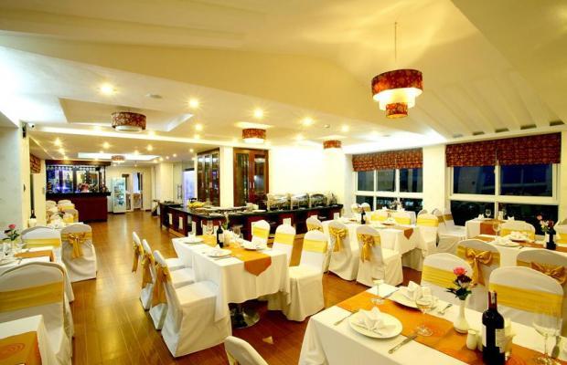фотографии Ho Giam Hotel изображение №12