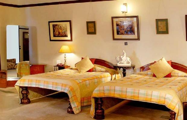 фотографии отеля Woodville Palace изображение №7
