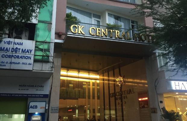 фото отеля GK Central Hotel изображение №1