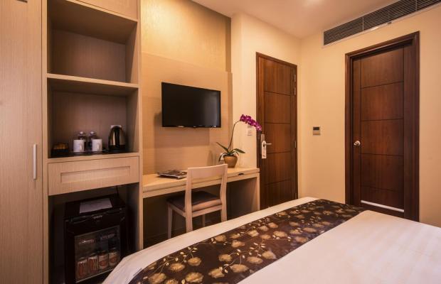 фото отеля GK Central Hotel изображение №9