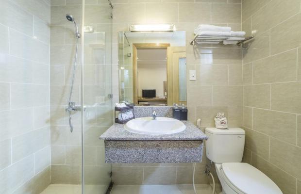фото Asian Ruby Select Hotel (ex. Elegant Hotel Saigon City) изображение №14
