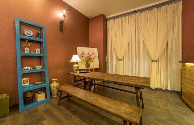 фотографии Asian Ruby Select Hotel (ex. Elegant Hotel Saigon City) изображение №12