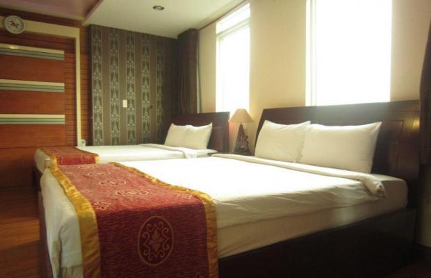 фото отеля AVA Saigon 2 Hotel изображение №25