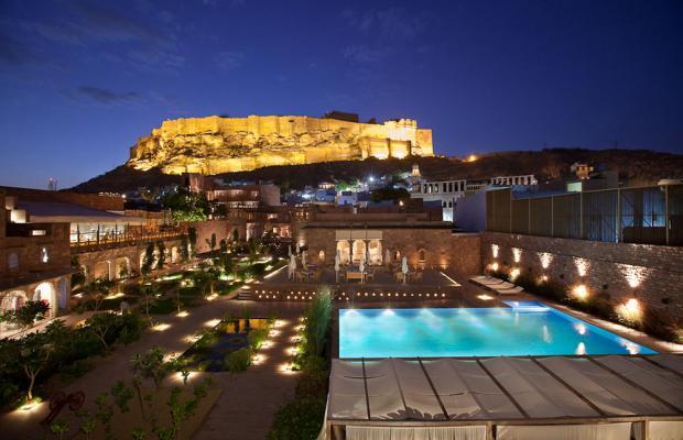 фото отеля Raas (ех. Raas Haveli) изображение №33