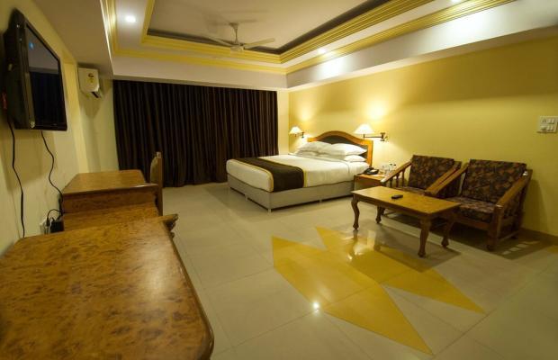 фото отеля Rajputana Palace изображение №13