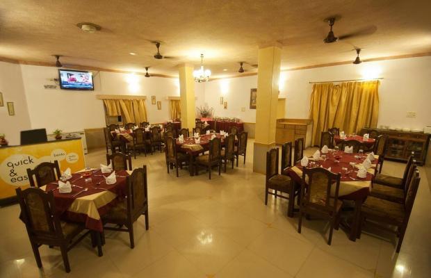 фотографии отеля Rajputana Palace изображение №11