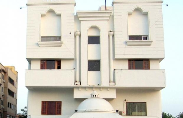 фото отеля Rajputana Palace изображение №9