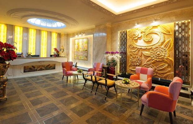 фотографии Camelia Saigon Central Hotel (ex. A&Em Hotel 19 Dong Du) изображение №56