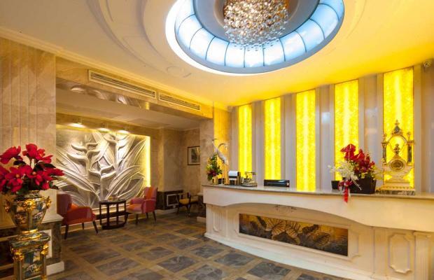фотографии Camelia Saigon Central Hotel (ex. A&Em Hotel 19 Dong Du) изображение №52