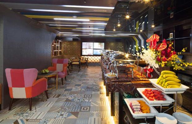 фотографии отеля Camelia Saigon Central Hotel (ex. A&Em Hotel 19 Dong Du) изображение №43