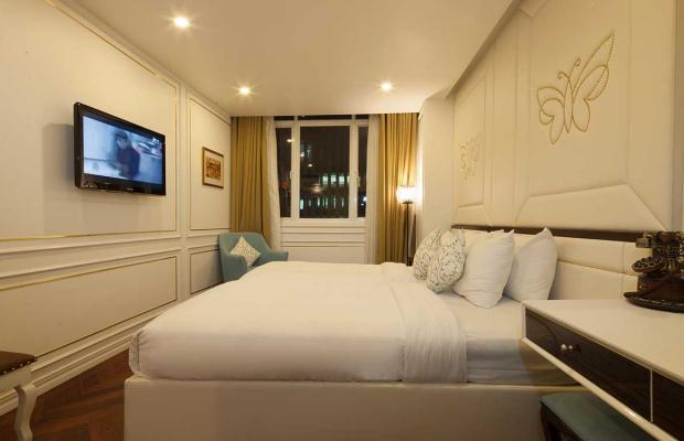 фото Camelia Saigon Central Hotel (ex. A&Em Hotel 19 Dong Du) изображение №22