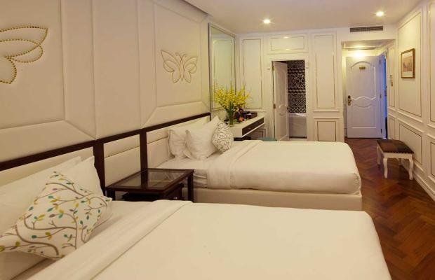 фотографии отеля Camelia Saigon Central Hotel (ex. A&Em Hotel 19 Dong Du) изображение №11
