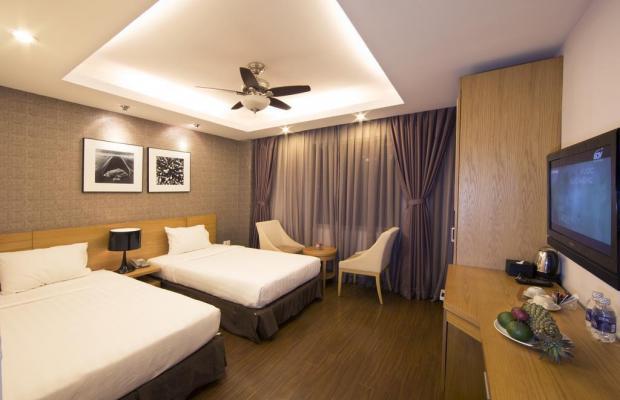 фотографии отеля Aries Hotel изображение №11