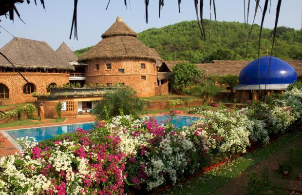фотографии отеля SwaSwara изображение №3