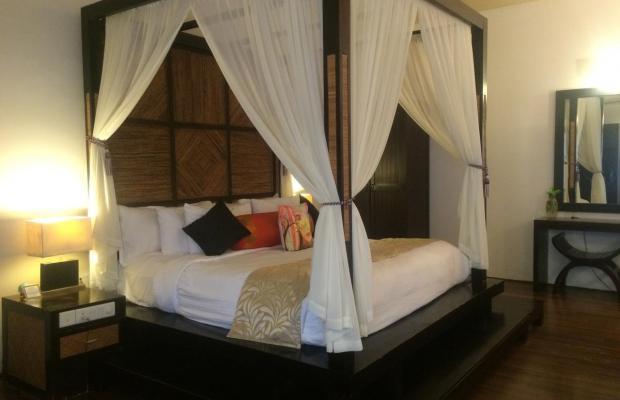 фото отеля The Windflower Resort & Spa Mysore изображение №53