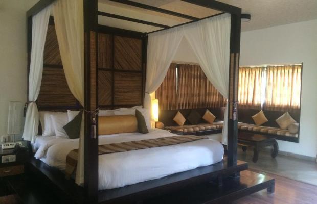 фото отеля The Windflower Resort & Spa Mysore изображение №41
