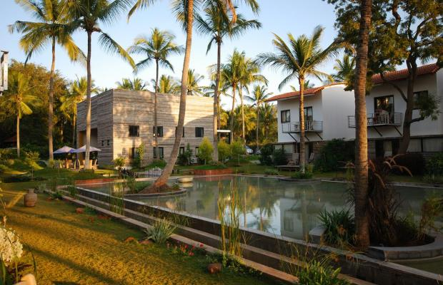 фото отеля The Windflower Resort & Spa Mysore изображение №21