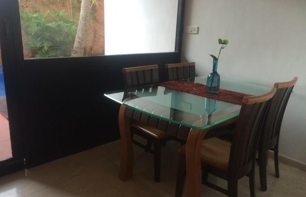 фотографии отеля The Windflower Resort & Spa Mysore изображение №19