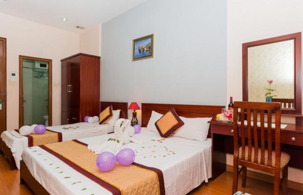 фотографии New Vision Hotel изображение №16