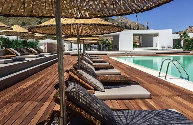 фотографии отеля Casa Cook Rhodes (ex. Sunprime White Pearl Resort) изображение №35
