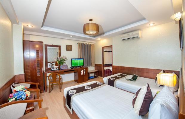 фото отеля Eden Garden II Hotel (ex. Saigon Sports 3 Hotel) изображение №13