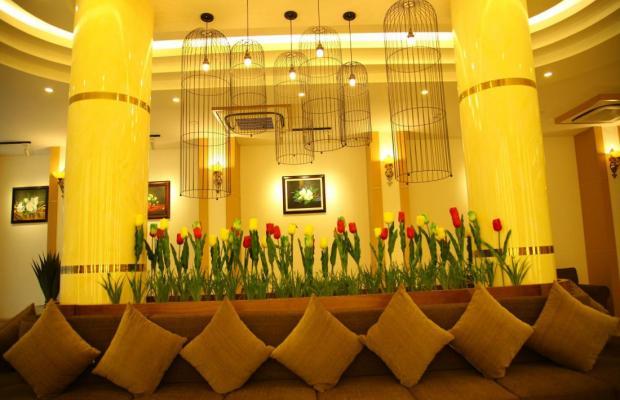 фотографии отеля Minh Tam Hotel and Spa (ex. Pearl Palace Hotel) изображение №11