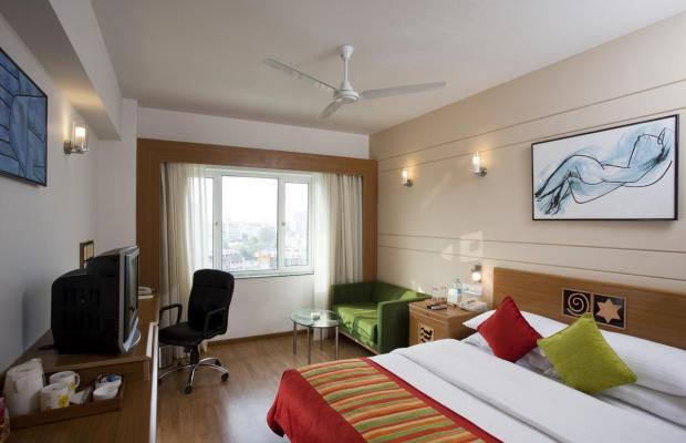 фотографии отеля Lemon Tree Hotel изображение №19
