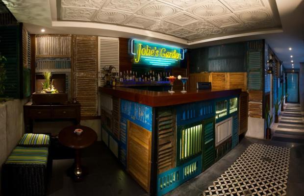 фотографии отеля Silverland Jolie Hotel & Spa изображение №55