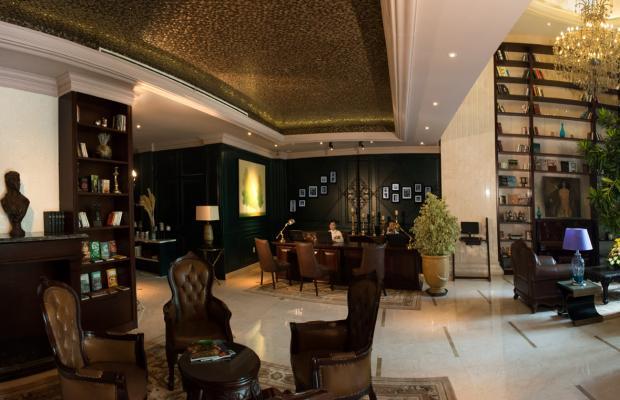 фотографии Silverland Jolie Hotel & Spa изображение №52