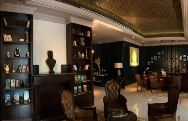 фото Silverland Jolie Hotel & Spa изображение №50